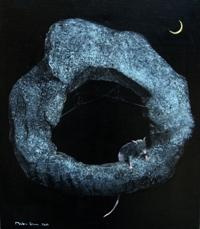 기억2, 53.0x45.5cm, Acrylic on Canvas, 2016, KRW 1,500,000.JPG