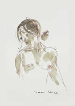 Woman 29.7x21cm, Water Color, 2016 (7).JPG
