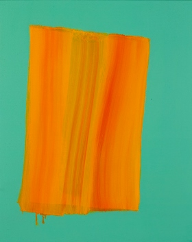 Orange Veil on the Green.90.9x72.7cm.acrylic on canvas.2015.600만원.jpg