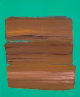 Three Brown Strokes72.7x60.6cm.acrylic on canvas.2015.400만원.jpg