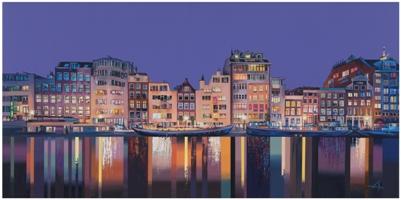 City-Compoition 91x45cm Acrylic on Canvas 2016.jpg