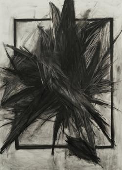 자유, 110x75cm, Pastel on Paper, 2016 (2).jpg